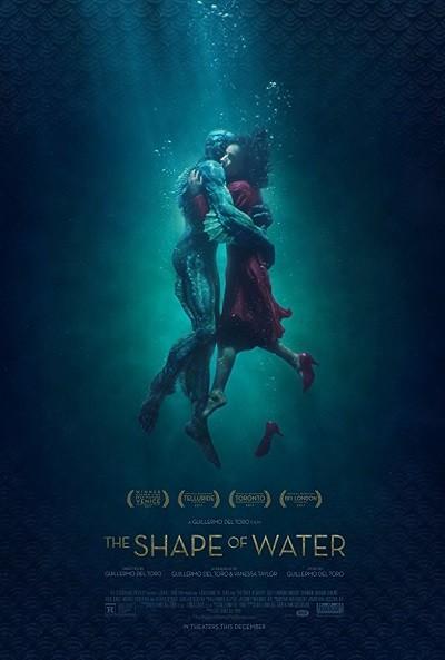 Suyun Sesi – The Shape of Water 2017 Türkçe Altyazı Film indir