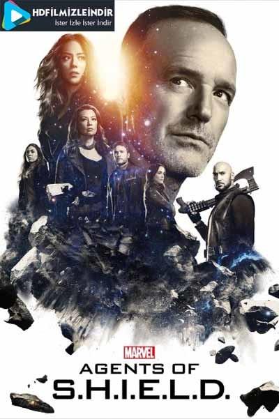 Agents of S.H.I.E.L.D 5.Sezon 22.Bölüm Türkçe Altyazılı İndir Sezon Finali