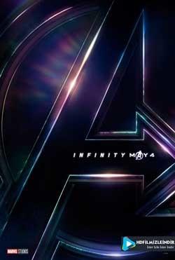 Yenilmezler Sonsuzluk Savaşı Bölüm 1 - Avengers Infinity War (2018) Full Hd İzle İndir