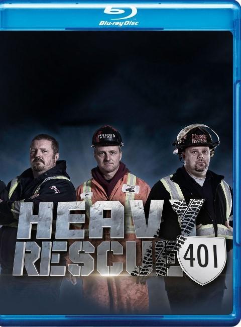 Heavy Rescue: 401 | 2017 | Yabancı Belgesel Serisi Boxset 1080p Dual