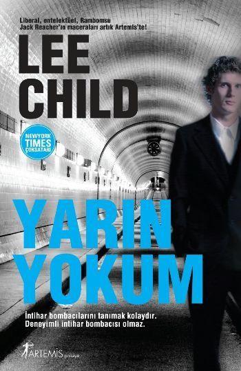 Lee Child Yarın Yokum Pdf