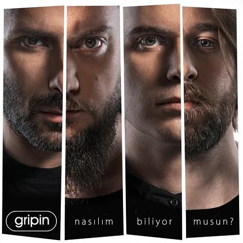 Gripin - Nasılım Biliyor Musun? (2017) Full Albüm İndir