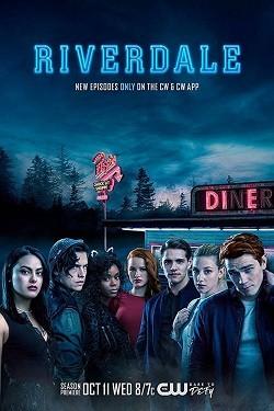 Riverdale Türkçe Dublaj izle