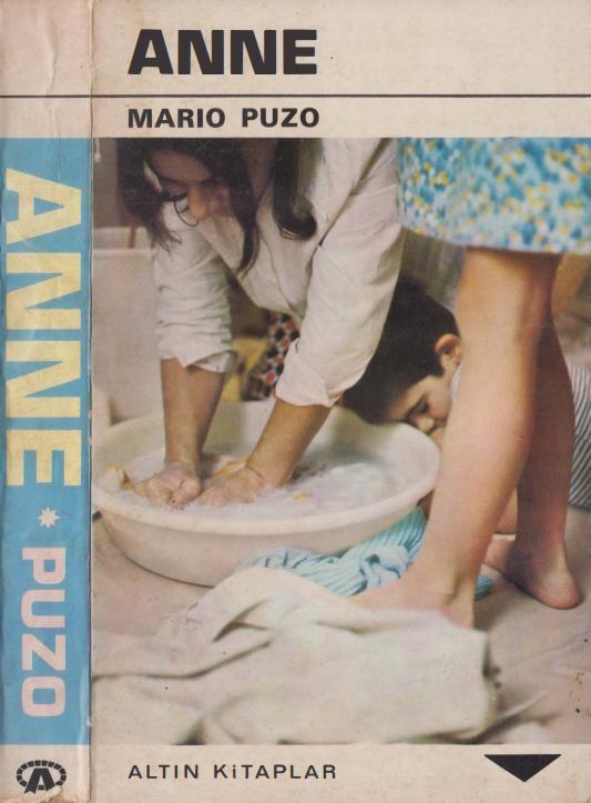 Mario Puzo Anne Pdf
