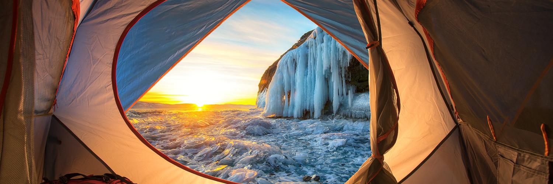 4 mevsim çadır