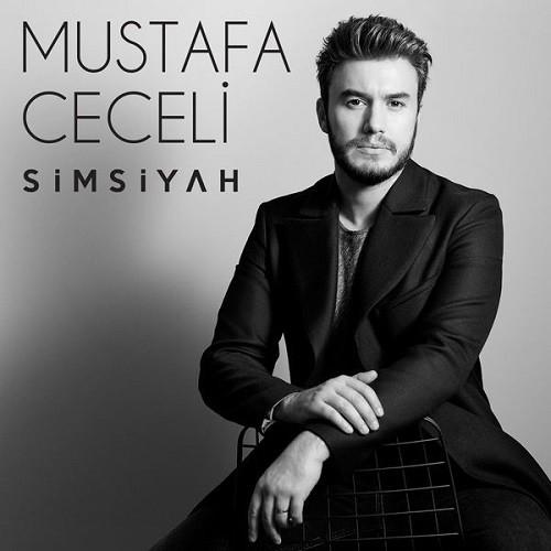 Mustafa Ceceli - Simsiyah & Geçti O Günler (2017) Full Albüm İndir