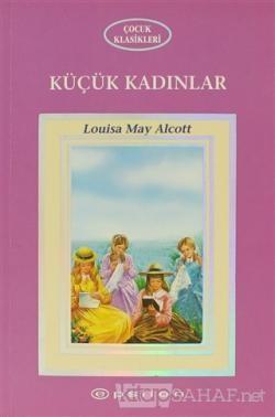 Louisa May Alcott Küçük Kadınlar Pdf E-kitap indir