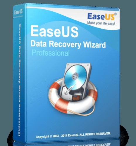 Easeus Data Recovery Wizard Professional Full İndir Final
