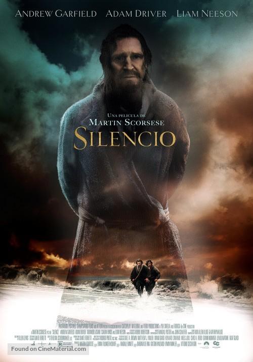Sükût – Silence Türkçe Dublaj izle