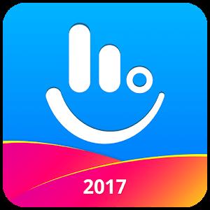 TouchPal Klavyesi - Emoji , etiket ve temalarıv6.3.4.1 full İndir