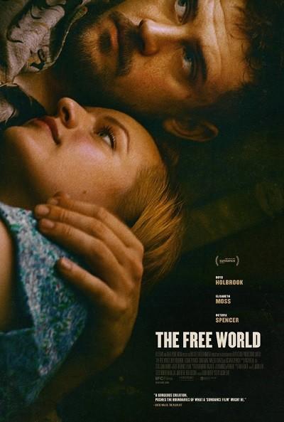 Özgür Dünya – The Free World 2016 HDRip XviD Türkçe Dublaj indir