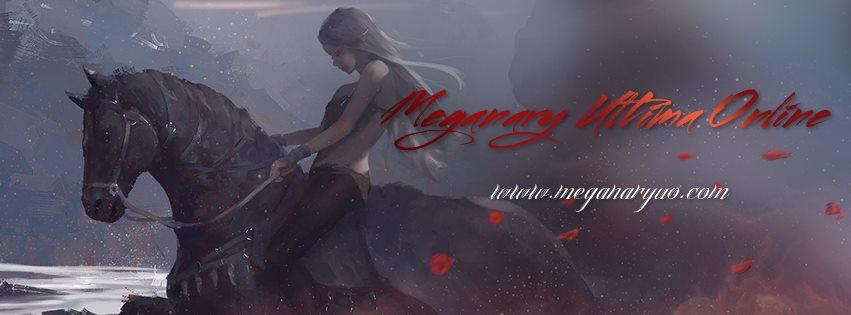 Meganary Ultima Online