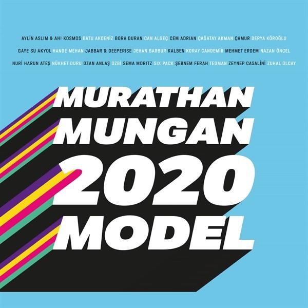 Murathan Mungan Model [2020] Albüm Flac full albüm indir