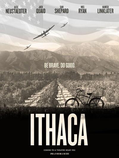 Ithaca 2016 HDRip XViD Türkçe Dublaj – Film indir