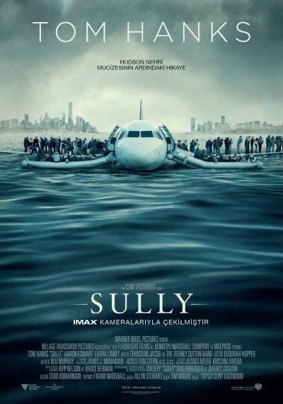 Sully (2016) türkçe dublaj hd film indir