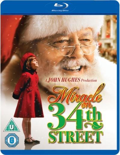 34. Cadde'de Mucize - Miracle on 34th Street (1994) türkçe dublaj film indir