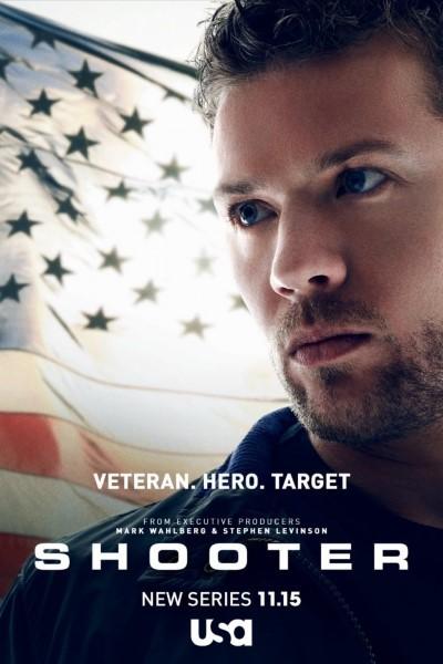 Shooter (2016) Yabancı Dizi 1. Sezon Tüm Bölümler türkçe dublaj indir
