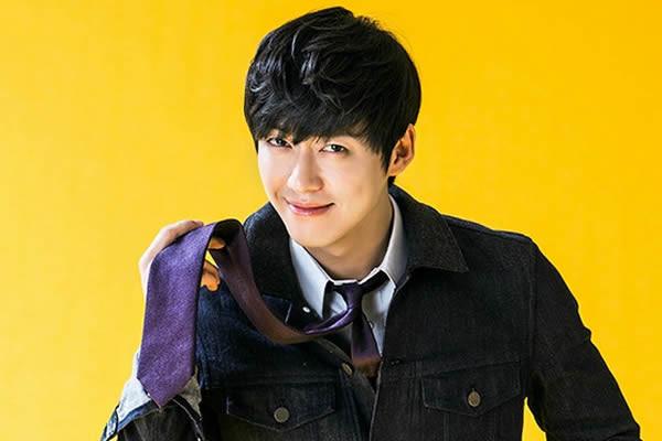 """Nam Goong-Min'e """"Chief Kim"""" Dizisinde Başrol Karakteri Canlandırması İçin Teklif Götürüldü"""