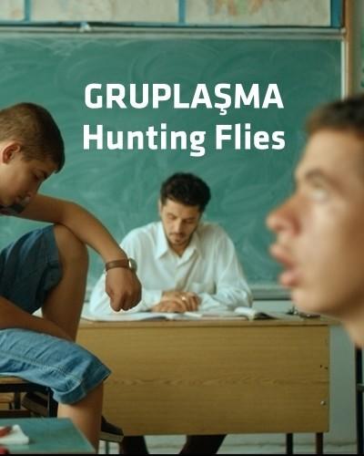 Gruplaşma – Hunting Flies 2016 (Türkçe Dublaj) WEB-Rip XviD – indir