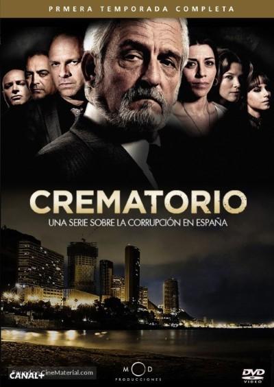 Crematorio (2011) Yabancı Dizi 1. Sezon Tüm Bölümler türkçe dublaj indir