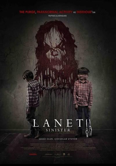 Lanet 2 - Sinister 2 2015 BluRay DUAL TR-EN - Tek Link indir