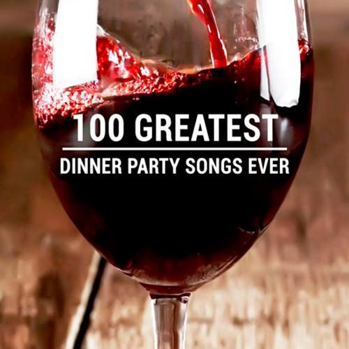 Şimdiye Kadarki En İyi 100 Akşam Yemeği Partisi Şarkısı (2020)