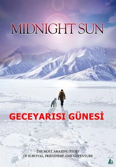 Geceyarısı Güneşi – Midnight Sun 2014 HDRip XviD Türkçe Dublaj – Tek Link
