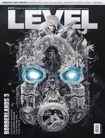 Level Ekim 2019