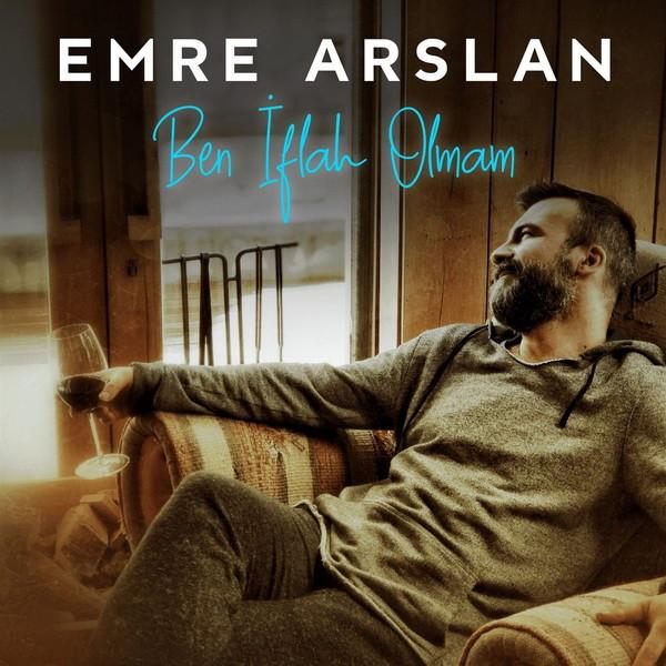 Emre Arslan Ben İflah Olmam 2019 Single Flac full albüm indir