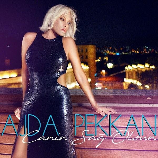 Ajda Pekkan Canın Sağ Olsun 2019 Single Flac Full Albüm İndir