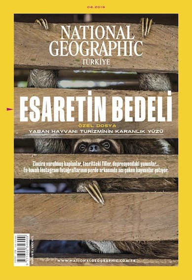 National Geographic Haziran 2019