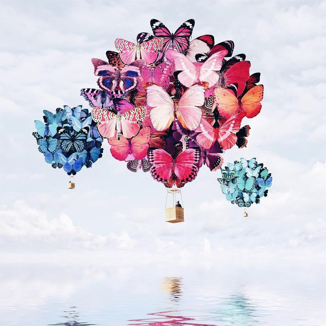 Luisa Avezedo'nun Umulmadık Nesneleri Birleştirerek Yaptığı Olağan Dışı Sanat 6. resim