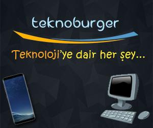 Tekno Burger