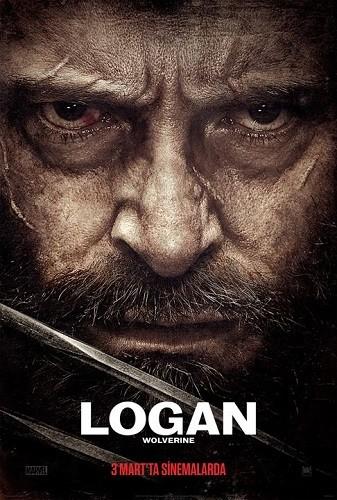 Logan | 2017 (m720p BluRay x264) DUAL TR ENG  | Türkçe Dublaj İndir