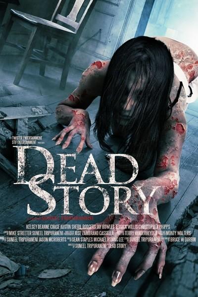 Dead Story (2017)  m720p WEB-DL x264 Türkçe Altyazılı - Tek Link