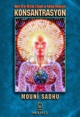 Mouni Sadhu Konsantrasyon Pdf