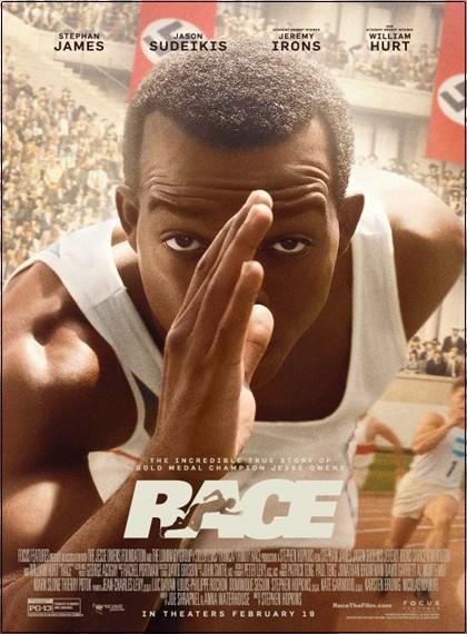 Rüzgarın Oğlu - Race - 2016 - BRRip - Türkçe Dublaj