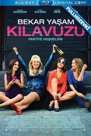 Bekar Yaşam Kılavuzu - How to Be Single | 2016 | BluRay | DUAL TR-EN - Film indir - Tek Link indir