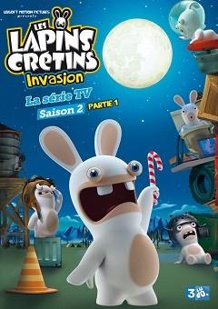 Lapins Crétins Invasion S01-S02 720p Boxset indir
