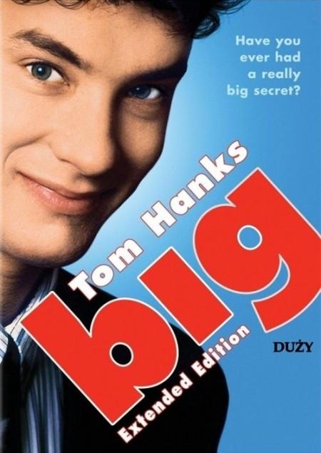 Big - Büyük (1988) - türkçe dublaj film indir