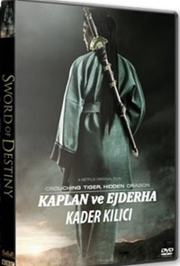 Kaplan Ve Ejderha: Kader Kılıcı – Crouching Tiger Hidden Dragon Sword of Destiny 2016 BRRip XviD Türkçe Dublaj – Tek Link