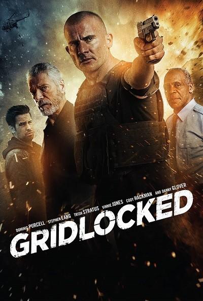Gridlocked | 2015 | BRRip XviD | Türkçe Dublaj