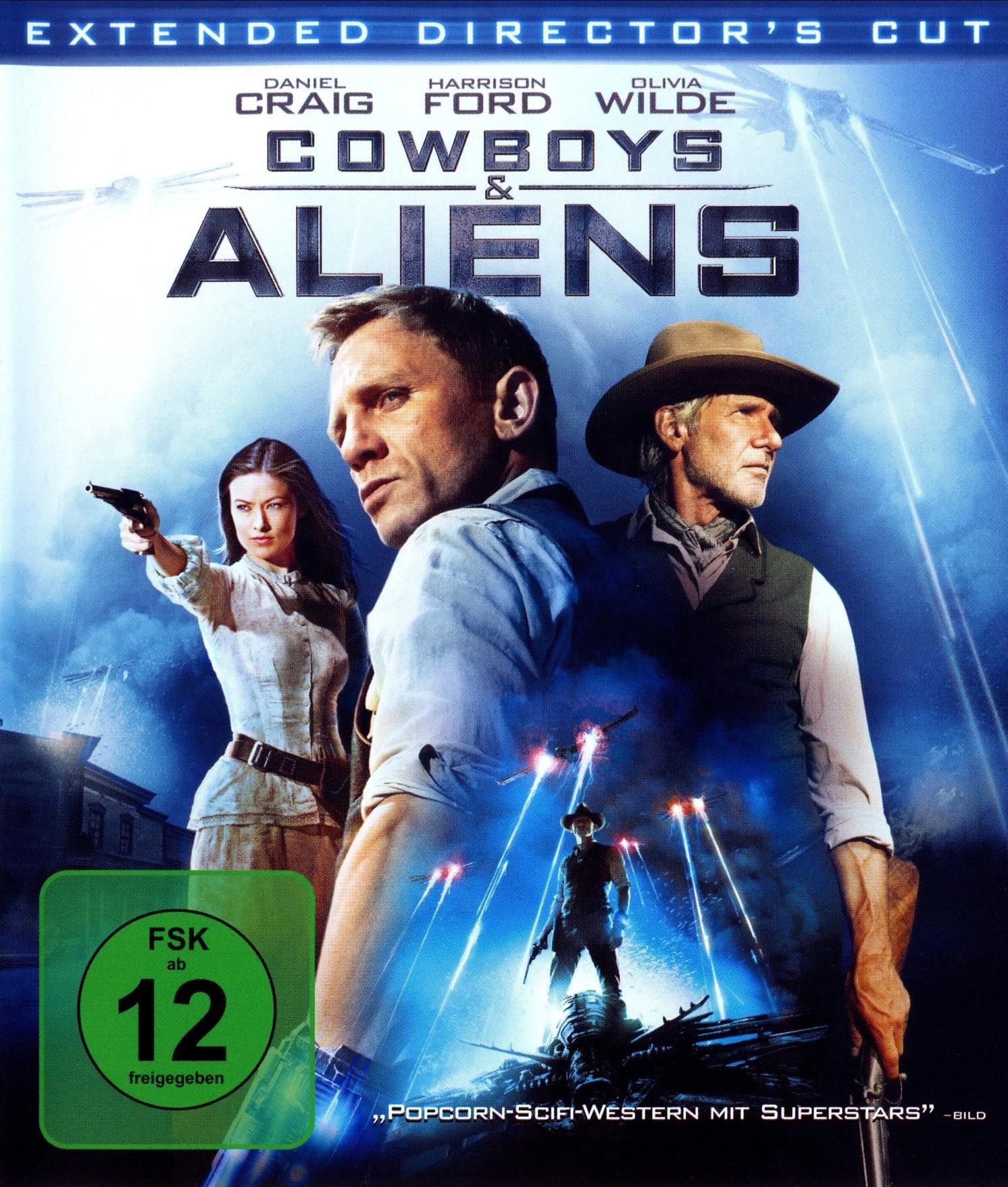 kovboylar ve uzaylilar filmini hd indir izle