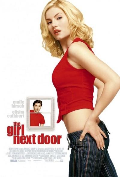 The Girl Next Door - Komşu Kızı (2004) m720p - m1080p Türkçe indir