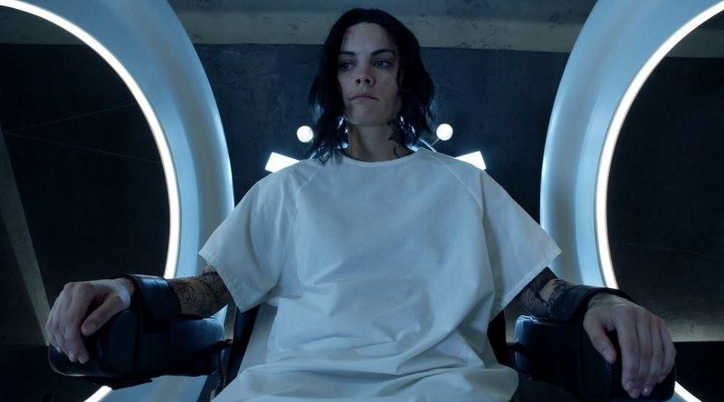 Blindspot 2.Sezon Tüm Bölümler Güncel 720p 1080p HDTV Türkçe Altyazılı - Tek Link indir