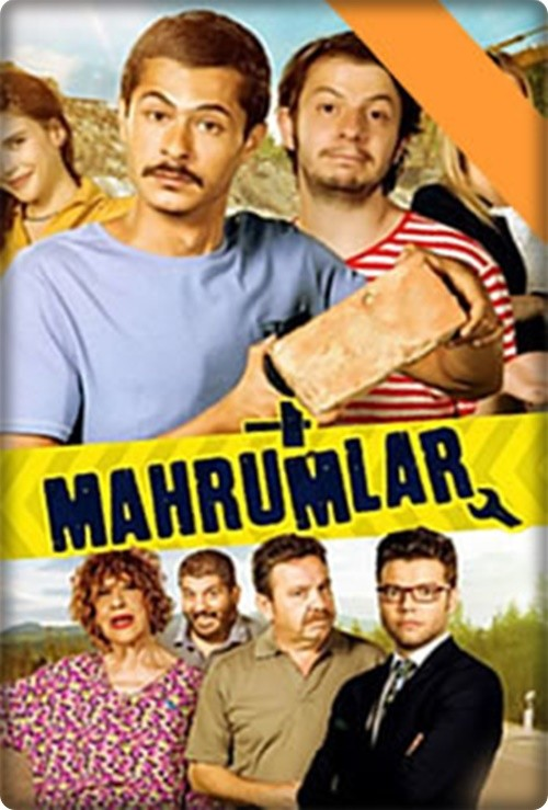 Mahrumlar 2016 (Yerli Film) 720p HDTV