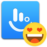 TouchPal 2016 Emoji Keyboard v5.9.9.9 build 5088 | APK İndir