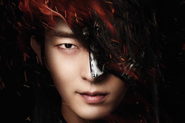 """""""Moon Lovers: Scarlet Heart Ryeo"""" Dizisinin Yeni Bir Afişi ve Beşinci Fragmanı Yayımlandı"""