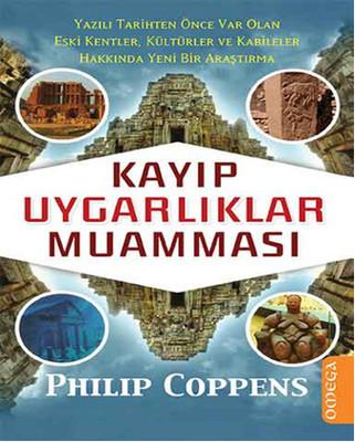 Philip Coppens Kayıp Uygarlıklar Muamması Pdf