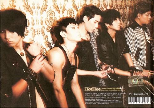 Super Junior - BONAMANA Photoshoot 5aRE9d